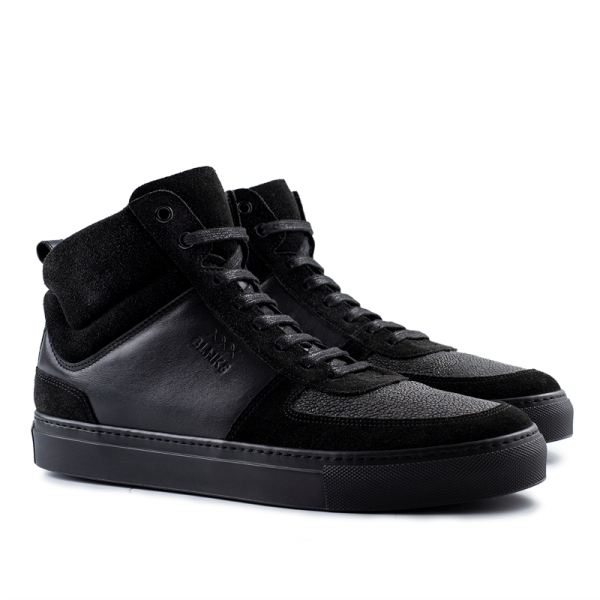 8016 High Top - The Dark Knight