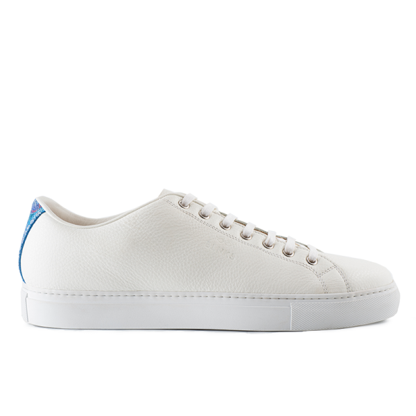 8009 Low Top Sneaker - Mosaic Touch